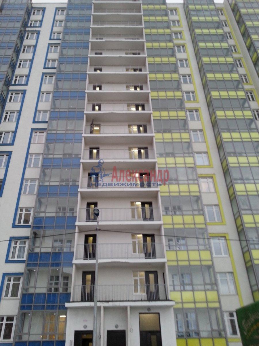 2-комнатная квартира (56м2) в аренду по адресу Союзный пр., 4— фото 7 из 7