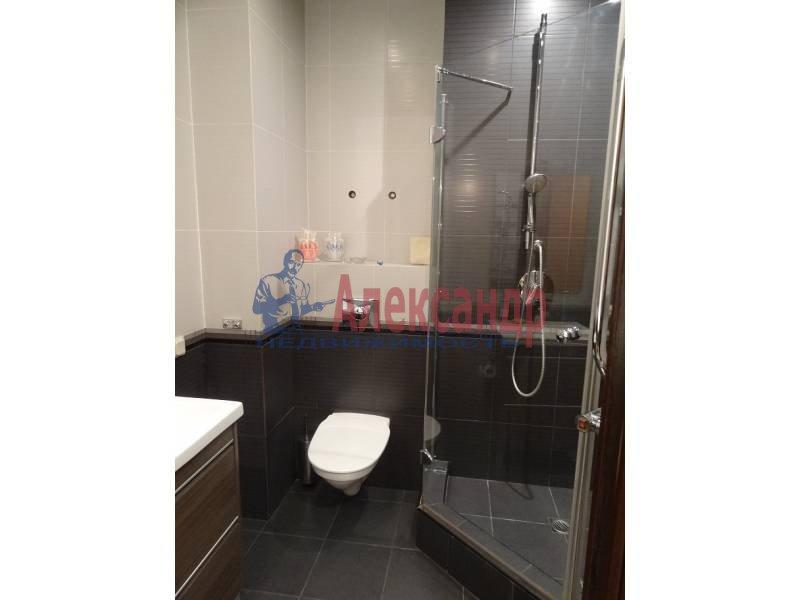 3-комнатная квартира (110м2) в аренду по адресу Приморский пр., 137— фото 15 из 19