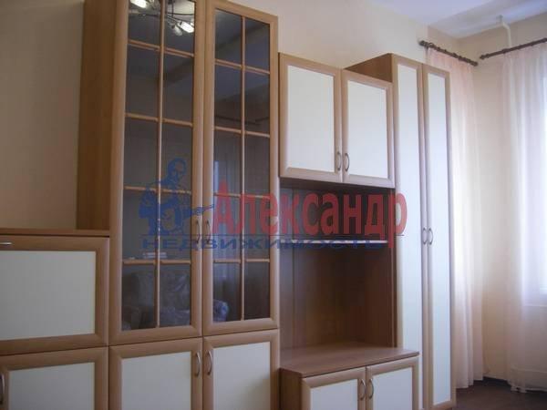 2-комнатная квартира (92м2) в аренду по адресу Альпийский пер., 33— фото 1 из 6