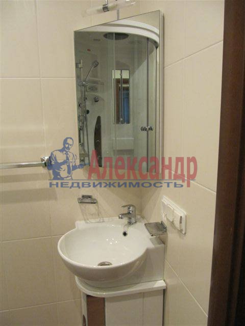 3-комнатная квартира (110м2) в аренду по адресу Морская наб., 37— фото 5 из 10