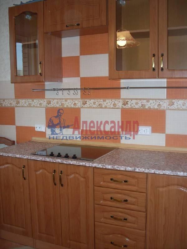 1-комнатная квартира (42м2) в аренду по адресу Байконурская ул., 24— фото 1 из 13