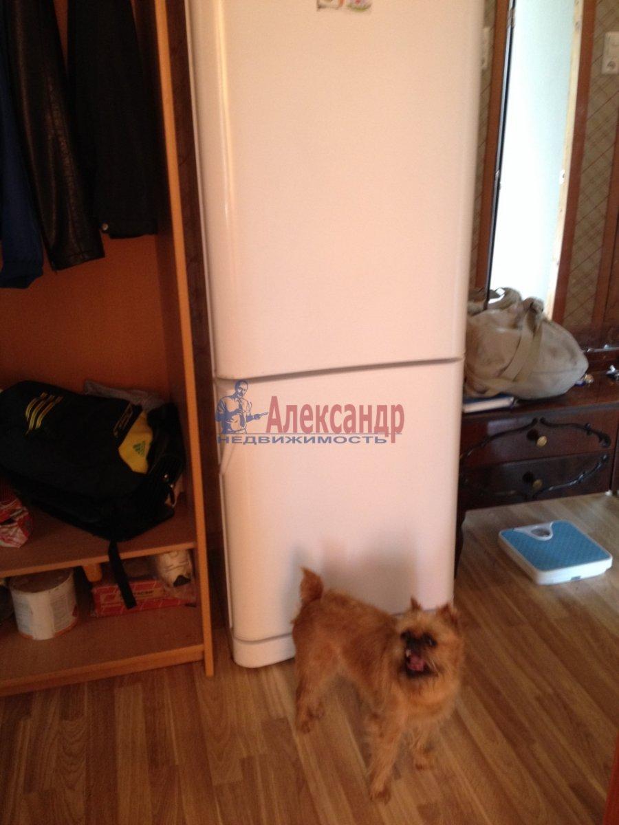 2-комнатная квартира (48м2) в аренду по адресу Крыленко ул., 19— фото 10 из 14