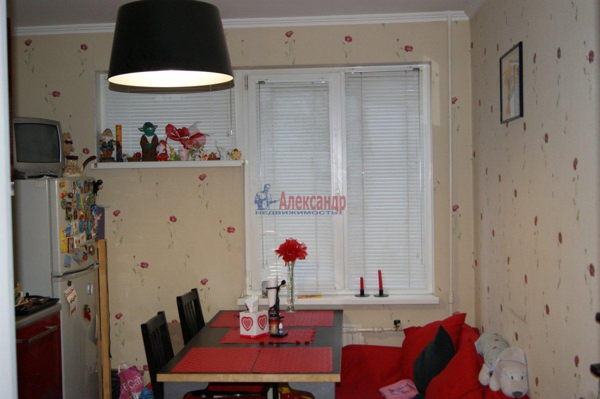 1-комнатная квартира (33м2) в аренду по адресу Запорожская ул., 23— фото 6 из 15