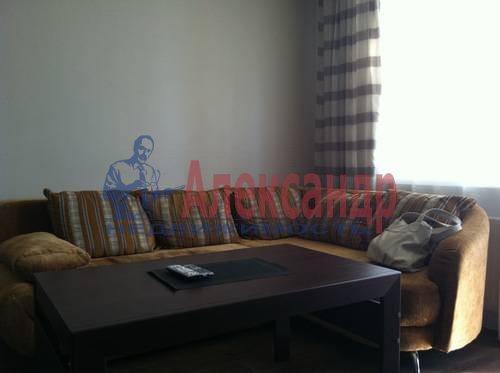 2-комнатная квартира (75м2) в аренду по адресу Космонавтов просп., 61— фото 10 из 17