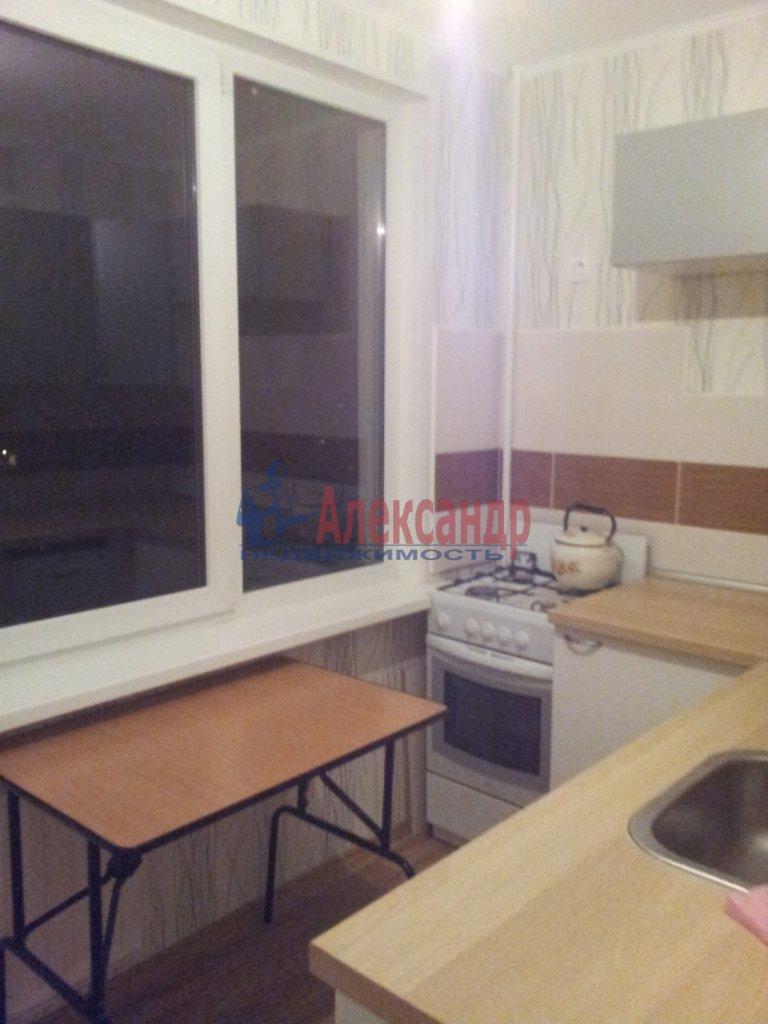 1-комнатная квартира (38м2) в аренду по адресу Олеко Дундича ул., 36— фото 3 из 4