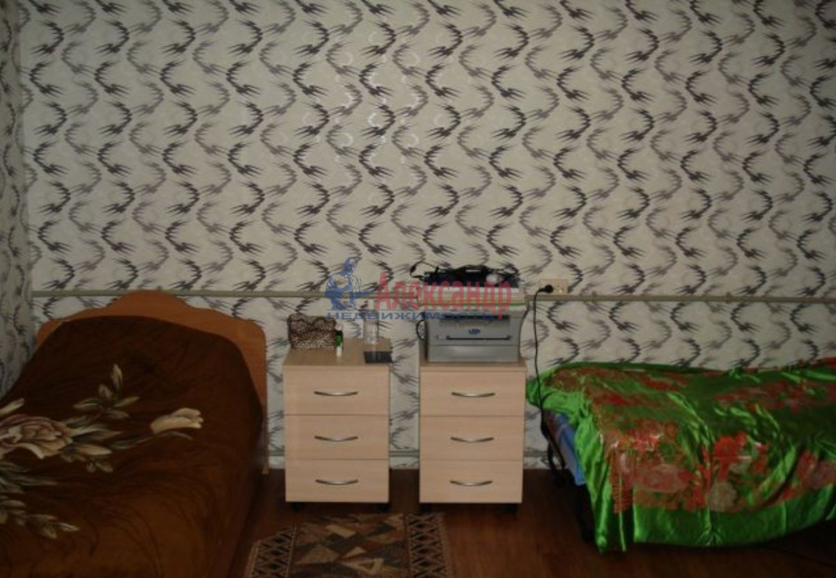 Комната в 3-комнатной квартире (82м2) в аренду по адресу Воскова ул., 18— фото 1 из 2