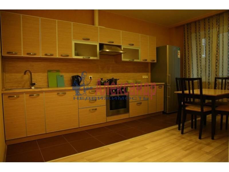 2-комнатная квартира (88м2) в аренду по адресу Передовиков ул., 9— фото 3 из 5