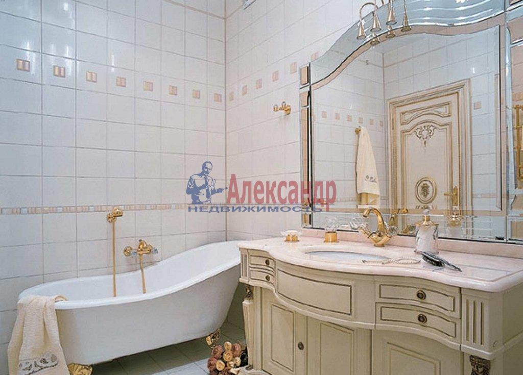 2-комнатная квартира (158м2) в аренду по адресу Реки Мойки наб., 27— фото 3 из 3