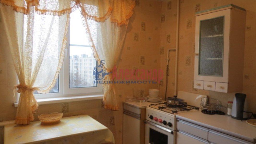1-комнатная квартира (40м2) в аренду по адресу Пулковское шос., 5— фото 2 из 6