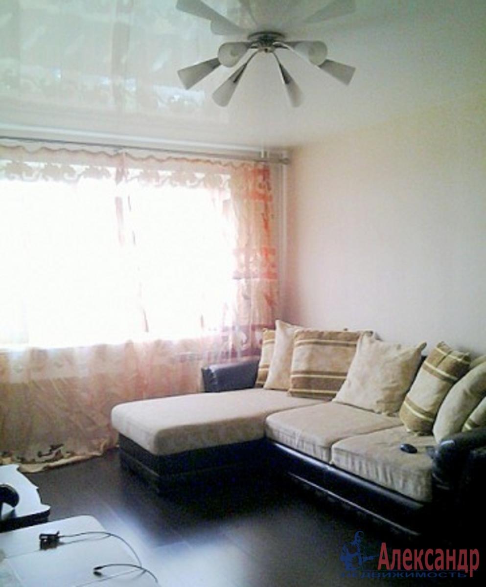 2-комнатная квартира (63м2) в аренду по адресу Гжатская ул., 22— фото 1 из 4