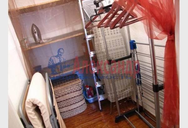 1-комнатная квартира (40м2) в аренду по адресу Реки Мойки наб., 8— фото 5 из 7