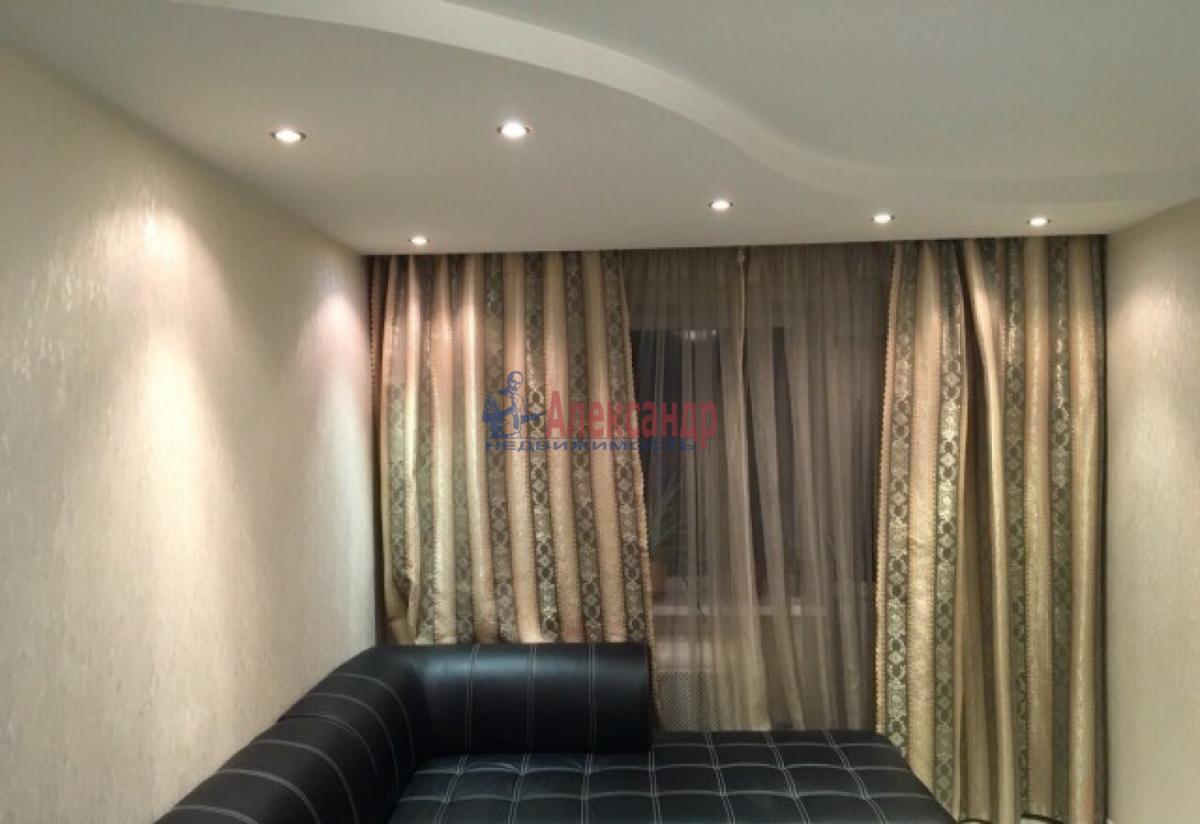 1-комнатная квартира (32м2) в аренду по адресу Беринга ул.— фото 1 из 5