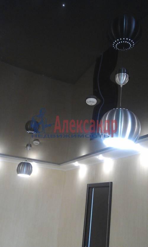 2-комнатная квартира (75м2) в аренду по адресу Наставников пр., 3— фото 5 из 13