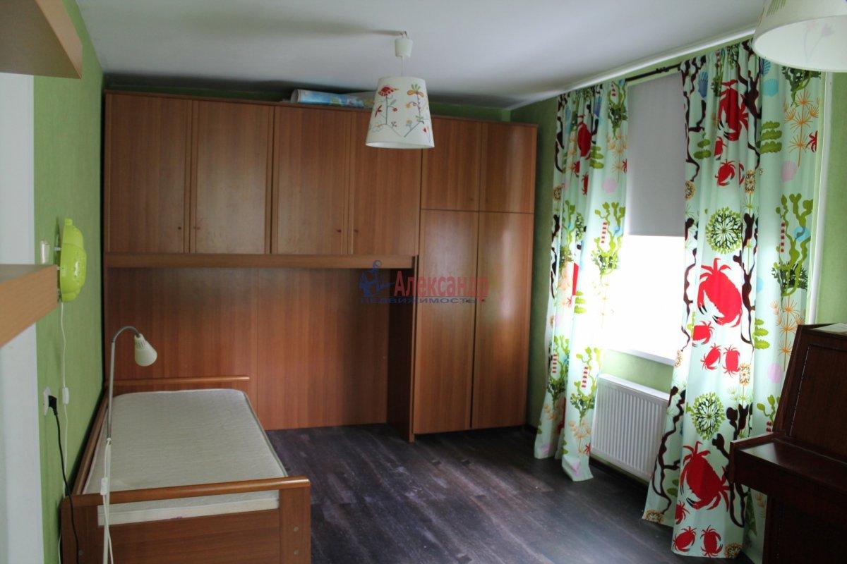 Дом (100м2) в аренду — фото 7 из 10