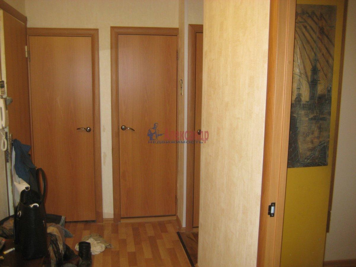 3-комнатная квартира (65м2) в аренду по адресу Яхтенная ул., 31— фото 11 из 24