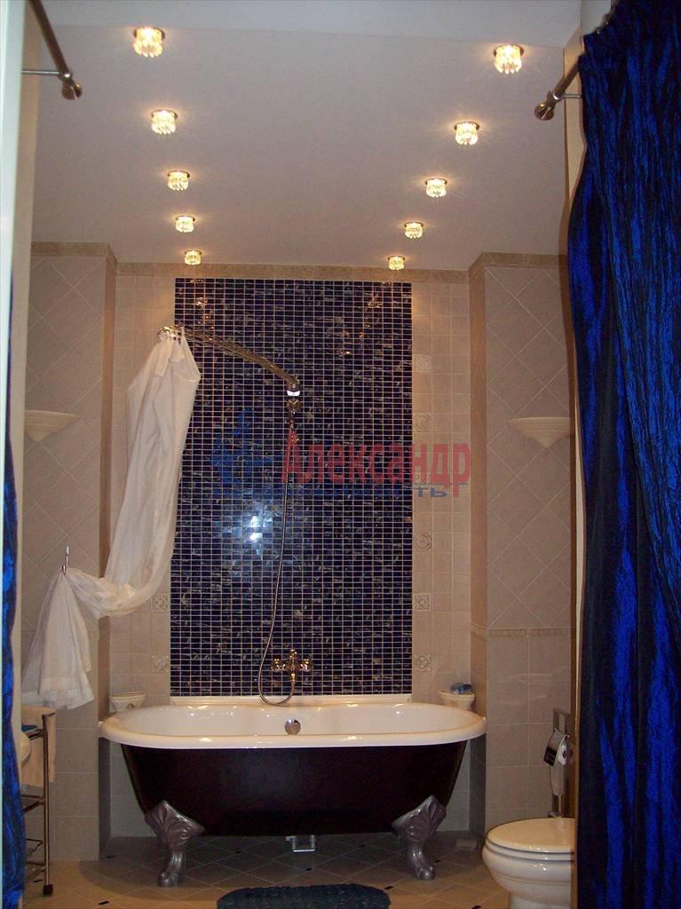 4-комнатная квартира (150м2) в аренду по адресу Реки Карповки наб., 10— фото 10 из 10