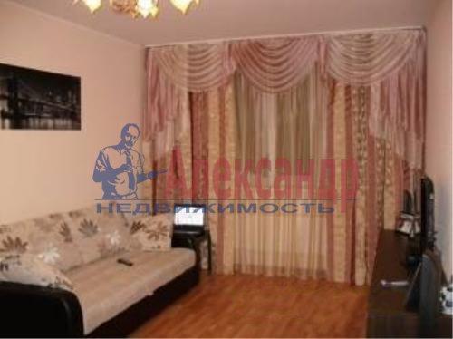 Комната в 3-комнатной квартире (80м2) в аренду по адресу Энгельса пр., 132— фото 1 из 1