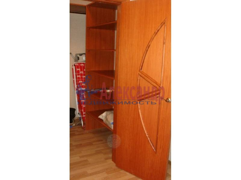 1-комнатная квартира (44м2) в аренду по адресу Обуховской Обороны пр., 110— фото 9 из 9
