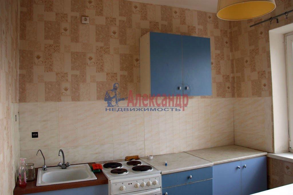 2-комнатная квартира (56м2) в аренду по адресу Ленинский пр., 55— фото 2 из 4