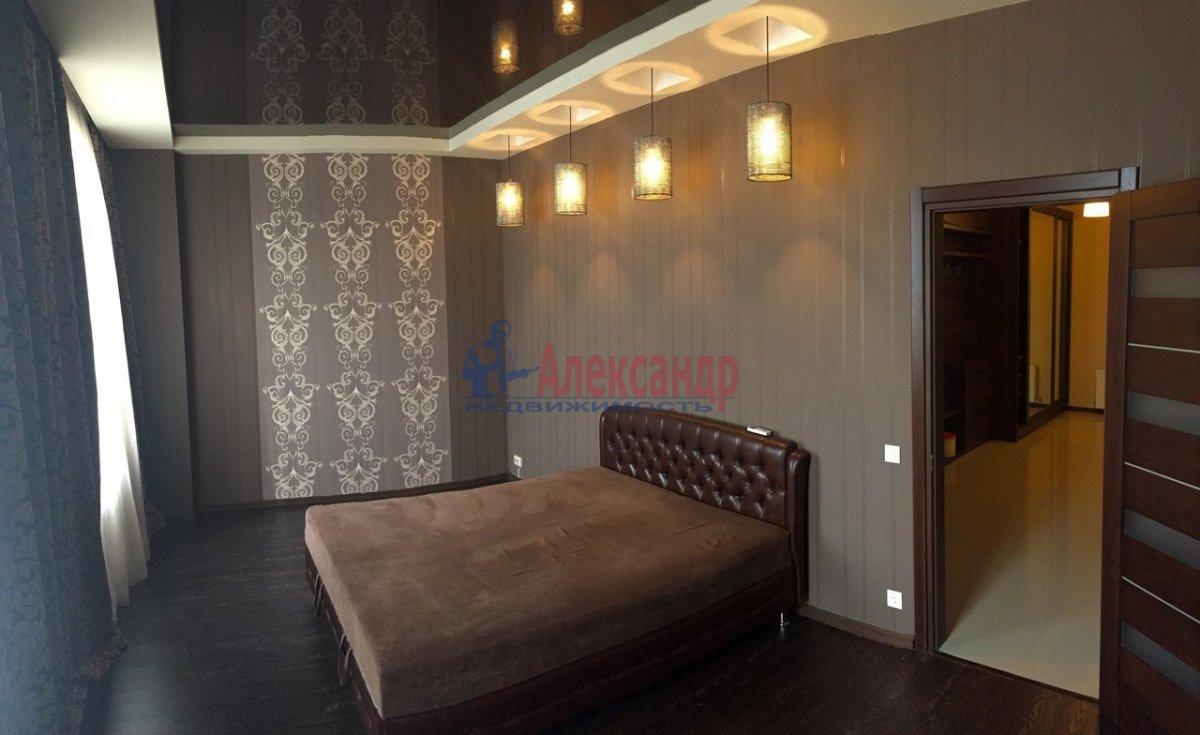 2-комнатная квартира (71м2) в аренду по адресу Обводного канала наб., 108— фото 6 из 6