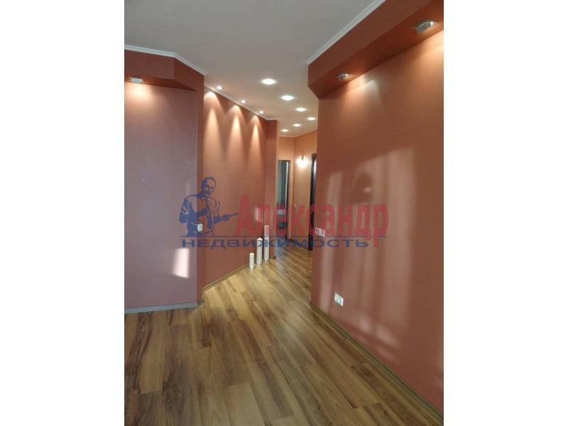 3-комнатная квартира (110м2) в аренду по адресу Приморский пр., 137— фото 6 из 19