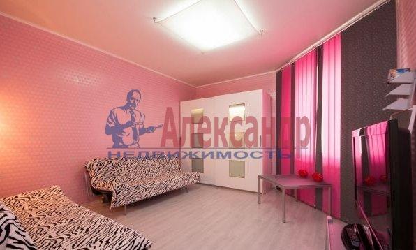 2-комнатная квартира (59м2) в аренду по адресу Просвещения пр., 34— фото 2 из 7
