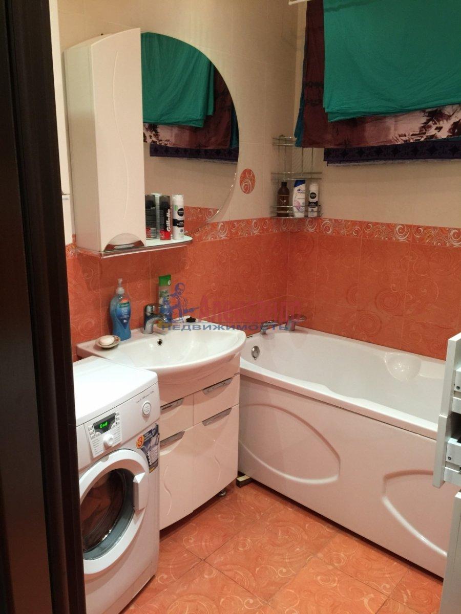 2-комнатная квартира (65м2) в аренду по адресу Богатырский пр., 60— фото 13 из 17