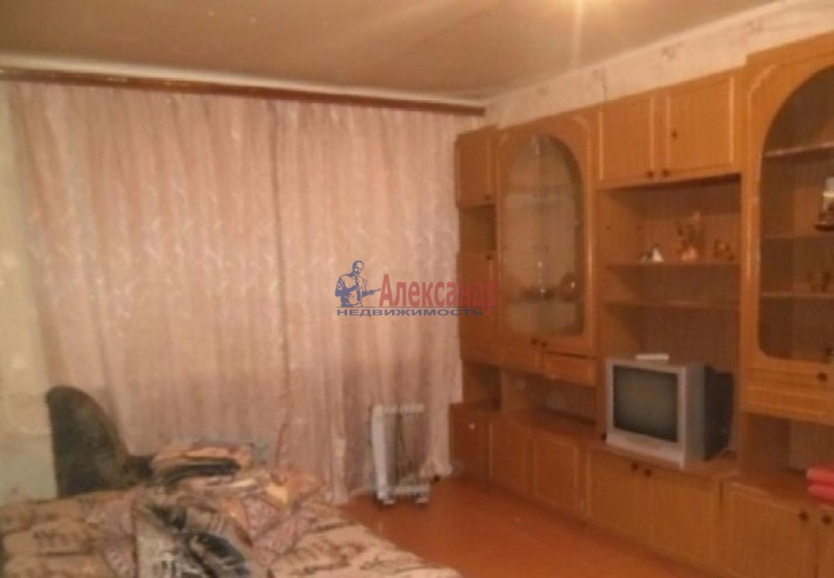 1-комнатная квартира (32м2) в аренду по адресу Орджоникидзе ул., 34— фото 2 из 4