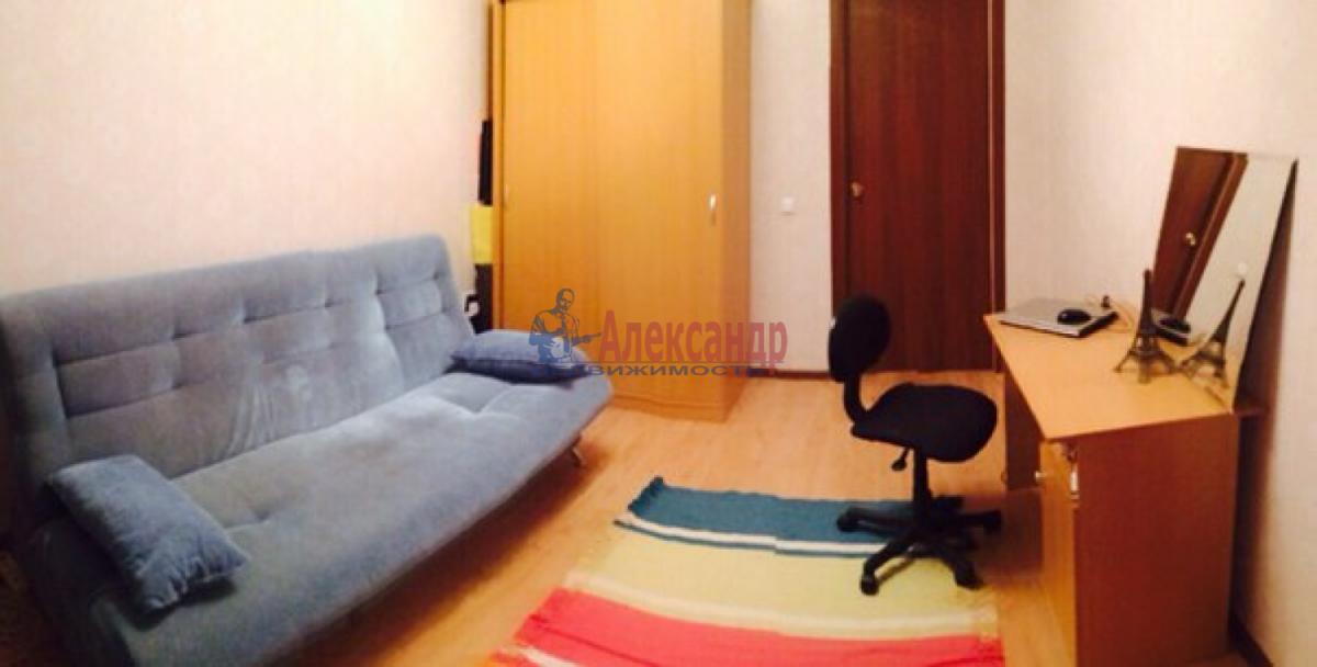 Комната в 3-комнатной квартире (70м2) в аренду по адресу Камышовая ул., 48— фото 5 из 5