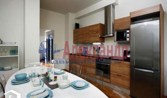 3-комнатная квартира (85м2) в аренду по адресу Графтио ул., 5— фото 2 из 4