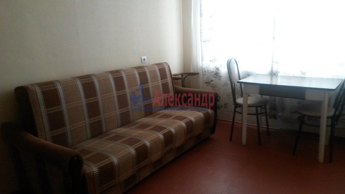 1-комнатная квартира (40м2) в аренду по адресу Искровский пр., 4— фото 2 из 6