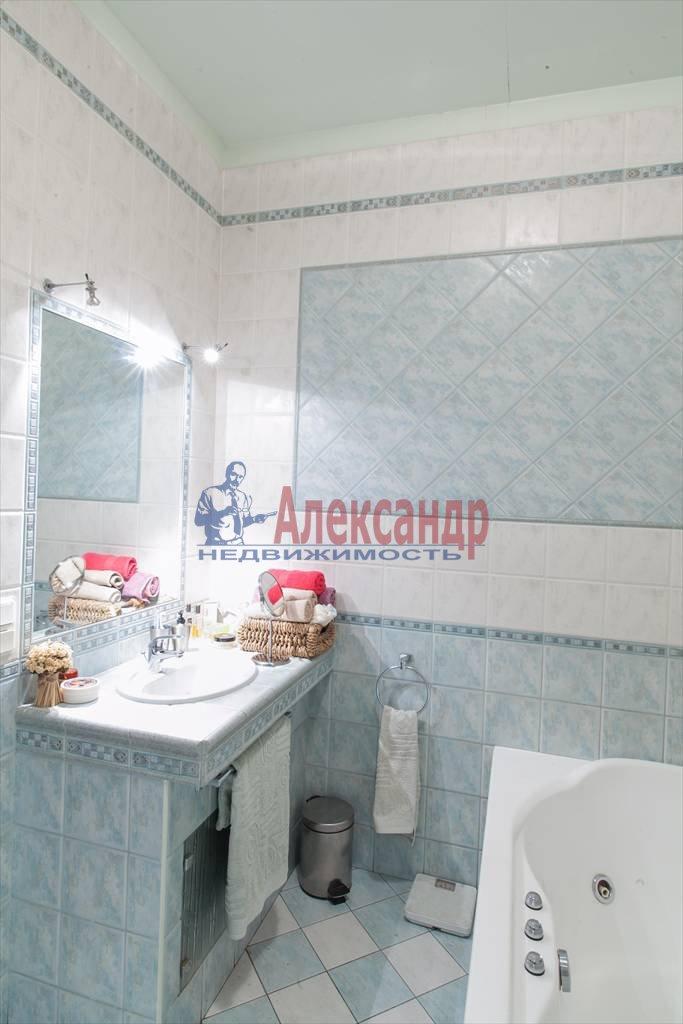 3-комнатная квартира (120м2) в аренду по адресу Бонч-Бруевича ул.— фото 12 из 13