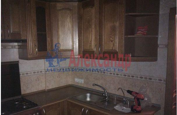 1-комнатная квартира (38м2) в аренду по адресу Северный пр., 87— фото 1 из 4