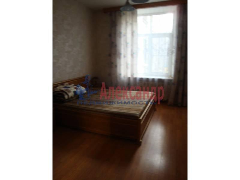 Комната в 2-комнатной квартире (59м2) в аренду по адресу Просвещения пр., 34— фото 1 из 2
