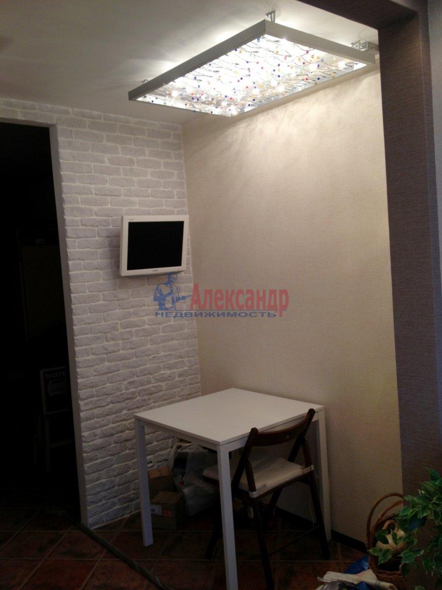 1-комнатная квартира (41м2) в аренду по адресу Варшавская ул., 19— фото 5 из 11