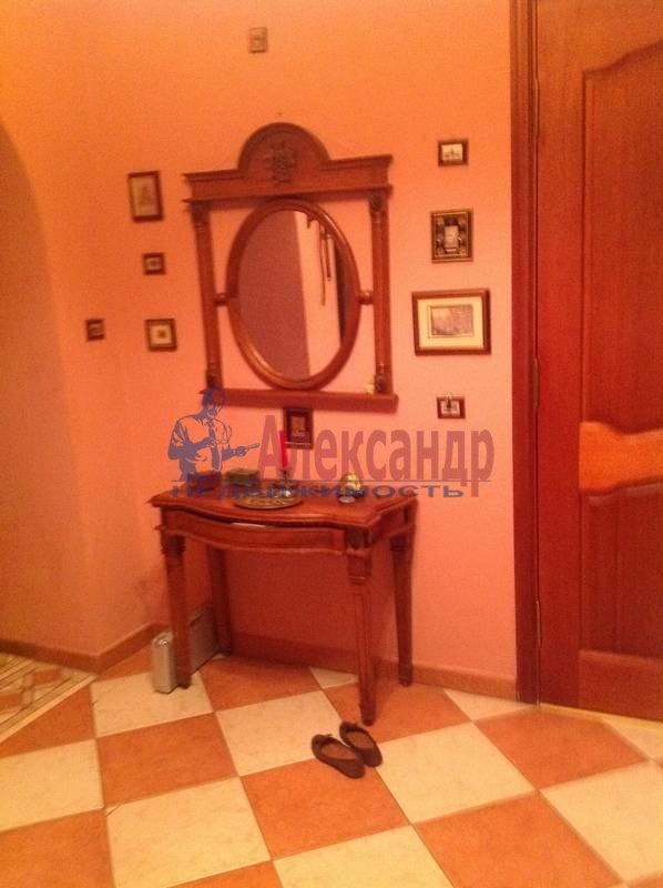 3-комнатная квартира (150м2) в аренду по адресу Большой пр., 5— фото 4 из 14
