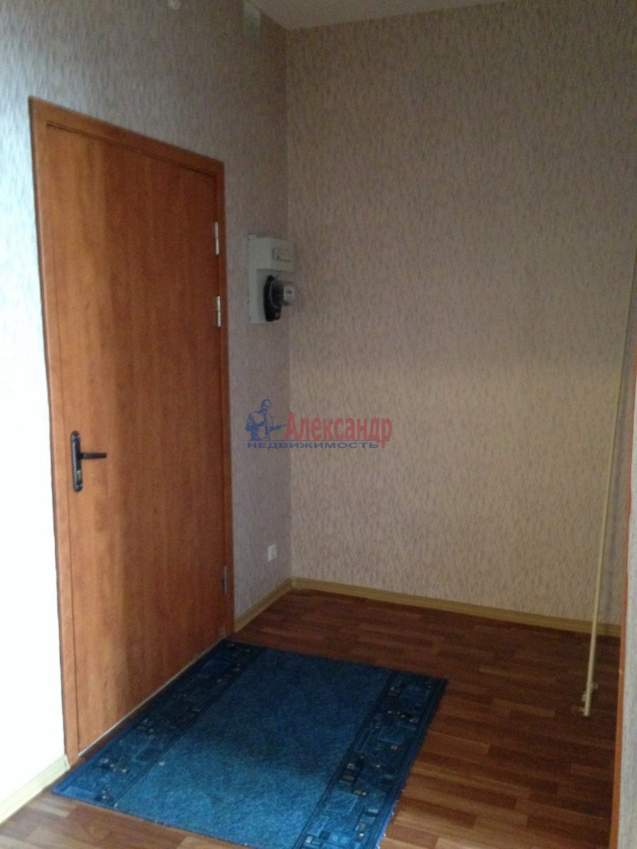1-комнатная квартира (38м2) в аренду по адресу Героев пр., 24— фото 6 из 6