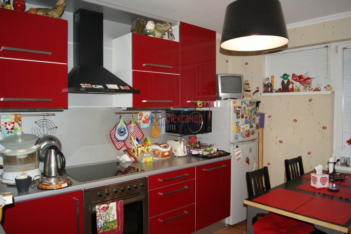 1-комнатная квартира (33м2) в аренду по адресу Запорожская ул., 23— фото 7 из 15