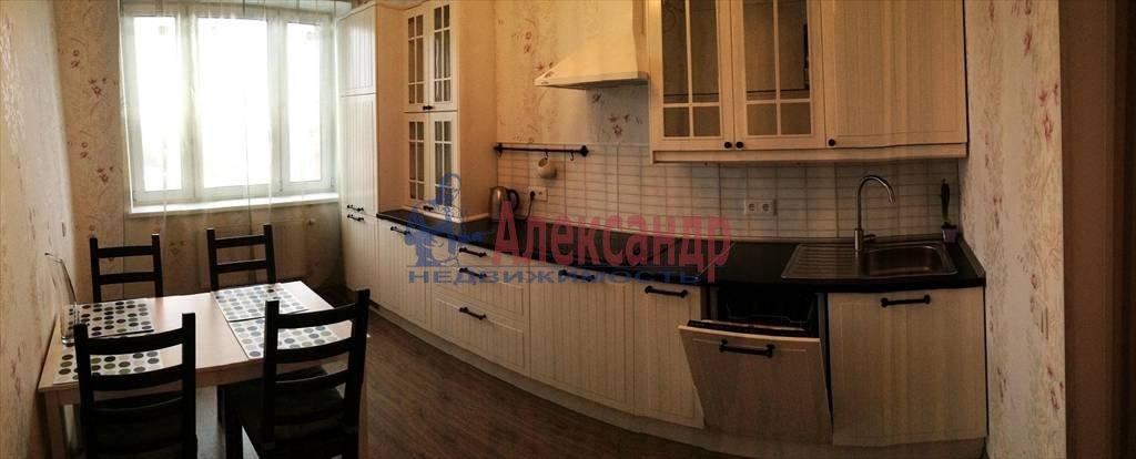 2-комнатная квартира (60м2) в аренду по адресу 1 Рабфаковский пер., 3— фото 8 из 10