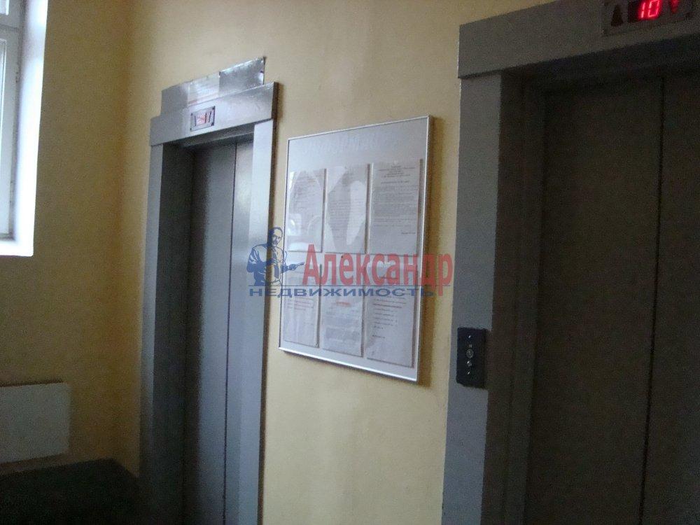 2-комнатная квартира (39м2) в аренду по адресу Савушкина ул., 139— фото 7 из 7