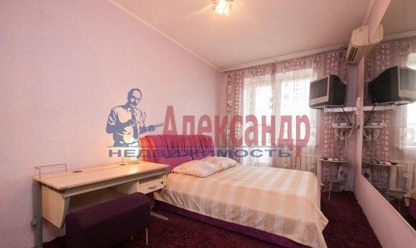 2-комнатная квартира (59м2) в аренду по адресу Просвещения пр., 34— фото 3 из 7