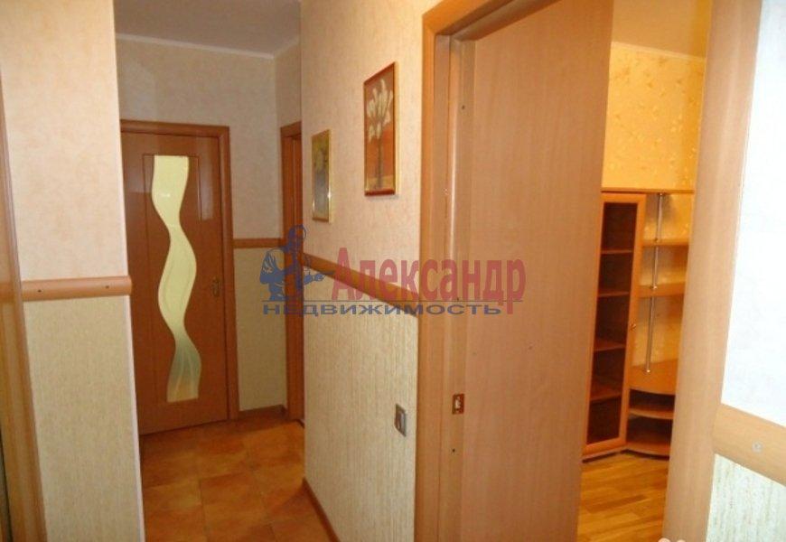 1-комнатная квартира (37м2) в аренду по адресу Космонавтов просп., 37— фото 1 из 5