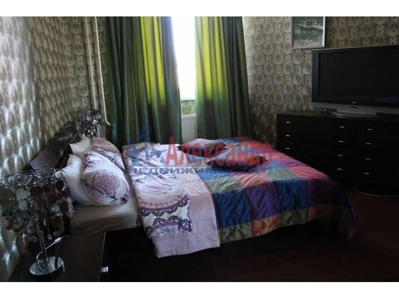 3-комнатная квартира (88м2) в аренду по адресу Королева пр., 21— фото 9 из 16