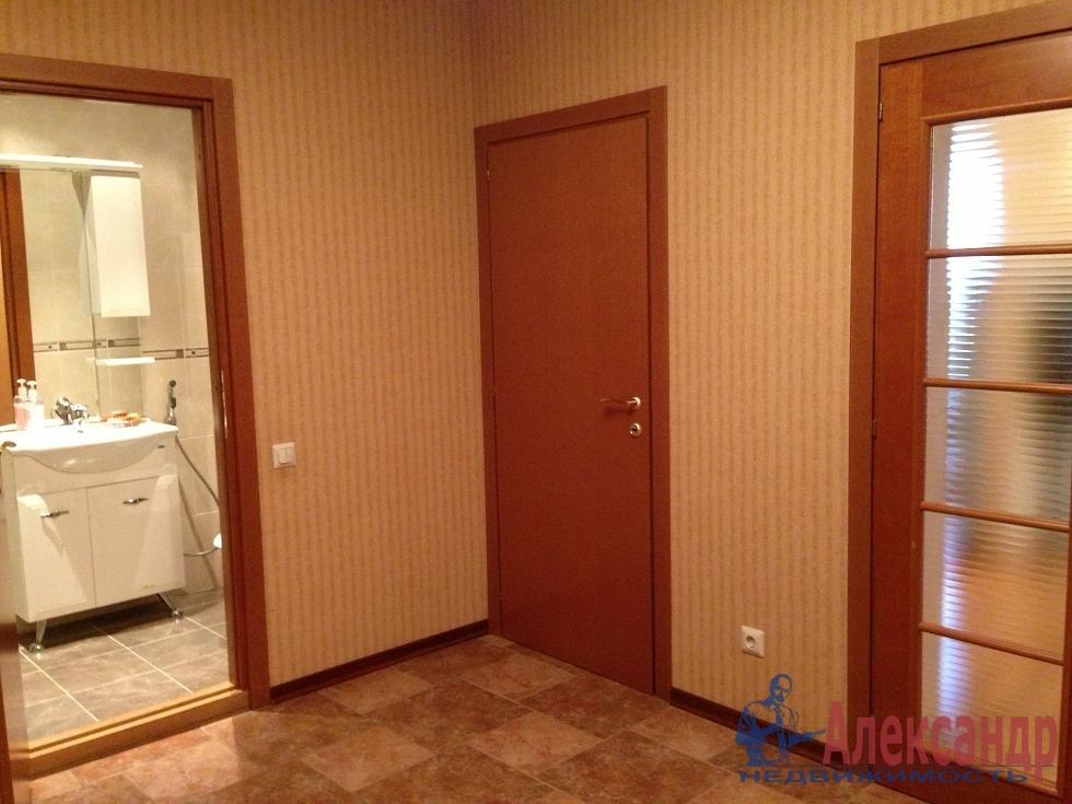 2-комнатная квартира (80м2) в аренду по адресу Выборгское шос., 5— фото 12 из 20