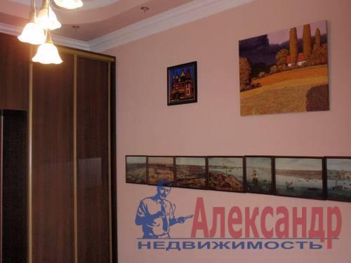 2-комнатная квартира (70м2) в аренду по адресу Севастьянова ул., 14— фото 7 из 11