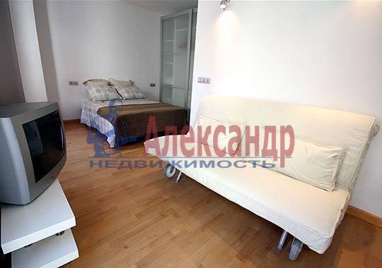 1-комнатная квартира (52м2) в аренду по адресу Исполкомская ул.— фото 5 из 6