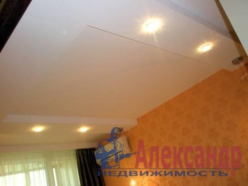 3-комнатная квартира (110м2) в аренду по адресу Гражданский пр., 88— фото 3 из 10