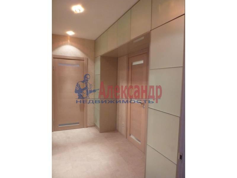 3-комнатная квартира (110м2) в аренду по адресу Варшавская ул., 59— фото 7 из 15