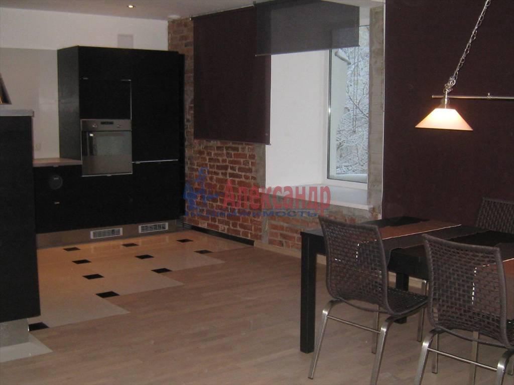 3-комнатная квартира (115м2) в аренду по адресу Итальянская ул., 12— фото 1 из 3