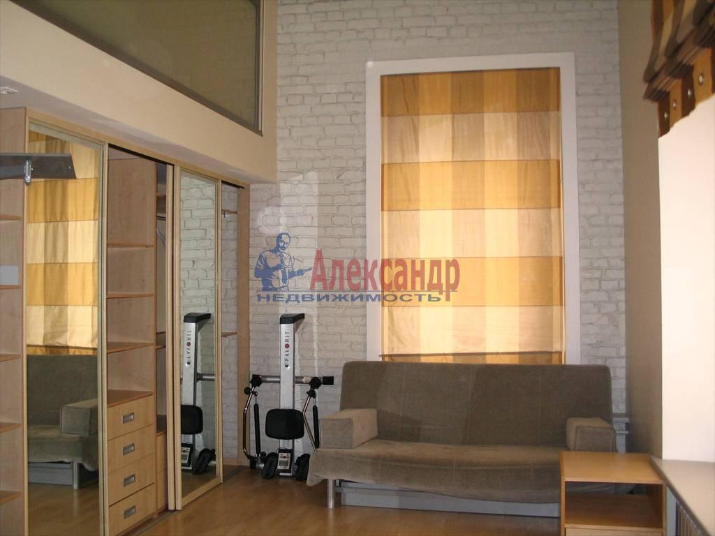 3-комнатная квартира (130м2) в аренду по адресу Миллионная ул.— фото 30 из 45